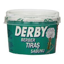 Derby Shaving Soap Case 140g 5oz