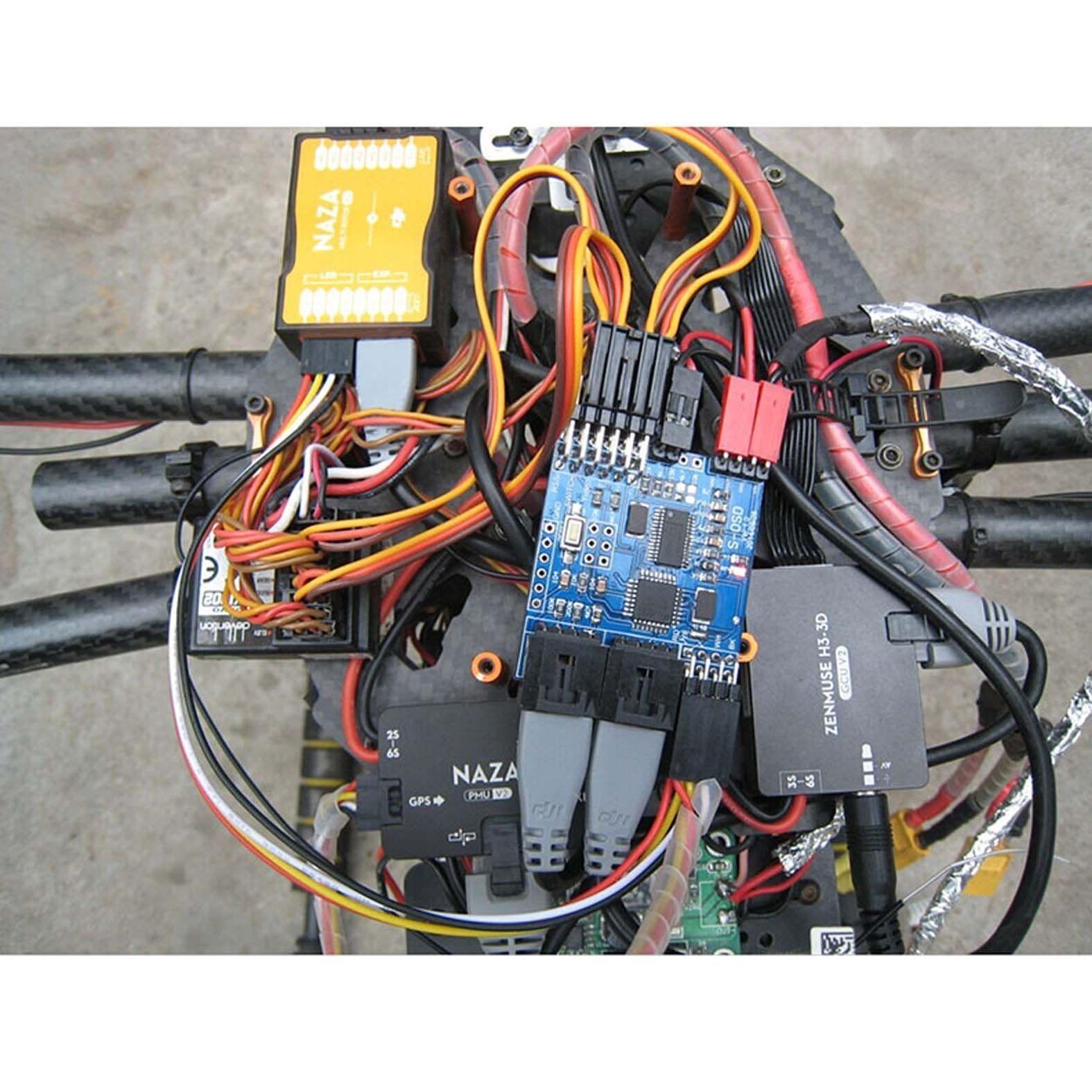 Naza M Lite Wiring Diagram Library Motor