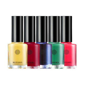 MISSHA-Self-Nail-Salon-Color-Look-8ml