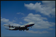 512006 Boeing 747 On Final Approach A4 Photo Print