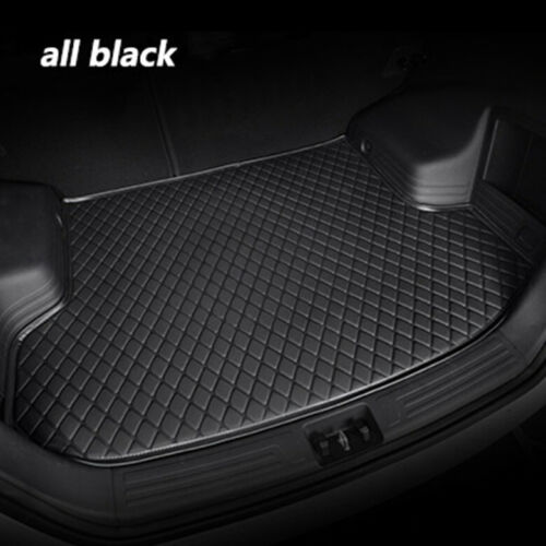 Car Rear Cargo Boot Trunk liner Mat Tray Pad Protector for benz GLS
