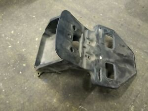 Yamaha-RD125LC-RD125-LC-Number-Plate-Holder-Uncut