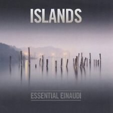 LUDOVICO EINAUDI - ISLANDS-ESSENTIAL EINAUDI  CD  14 TRACKS BEST OF  NEU