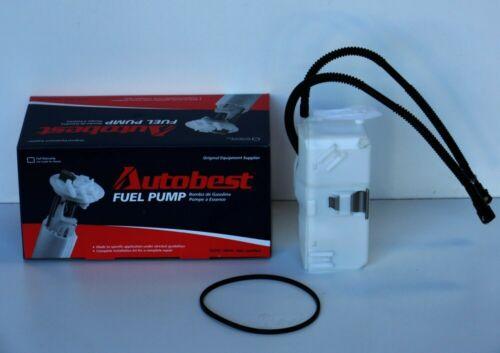 Fuel Pump Module Assembly Autobest F3255A fits 2004 Jeep Liberty