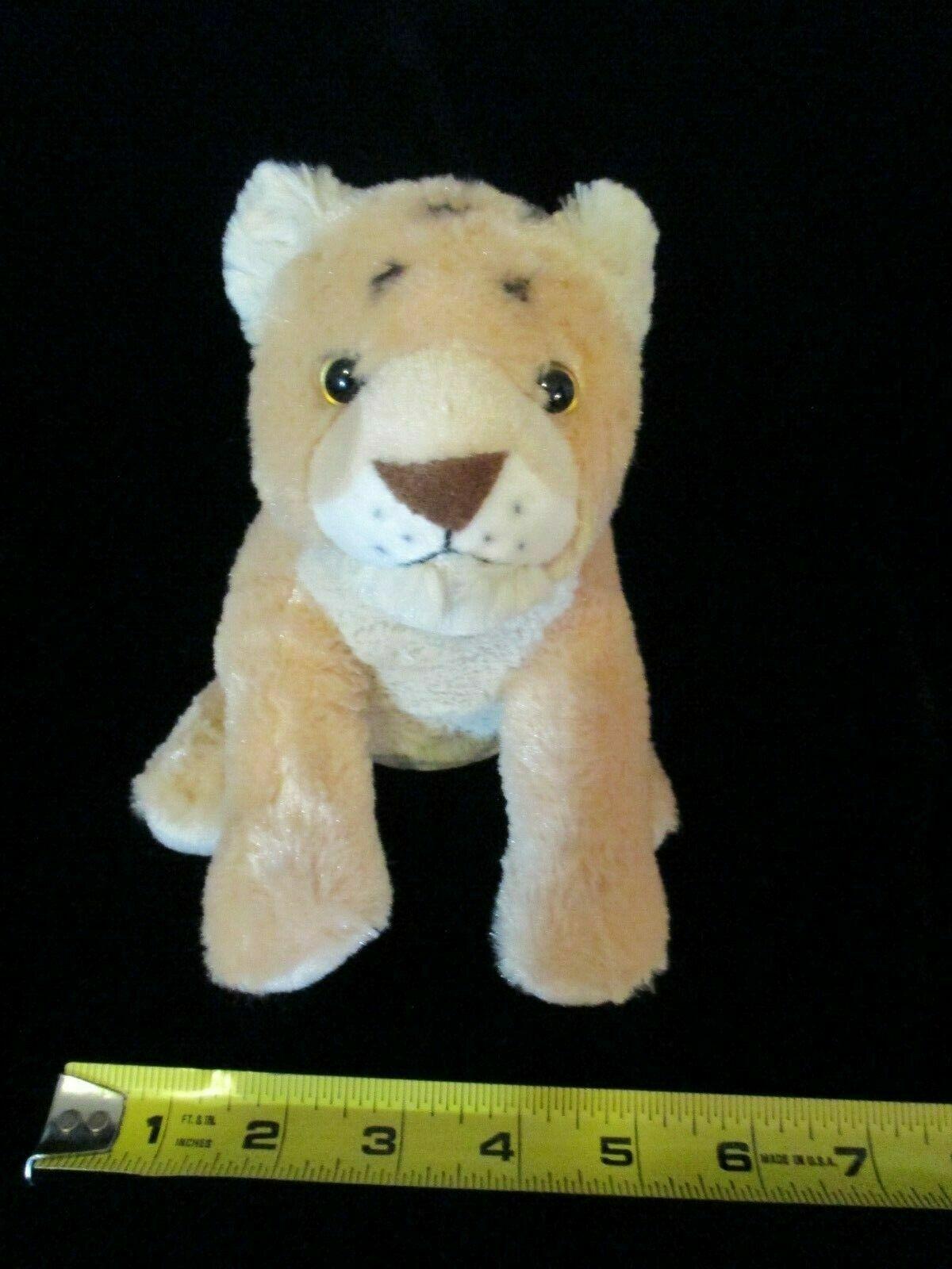 Stuffed Animal Cuddlekins 8 Gifts for Kids Plush Toy Wild Republic Kangaroo Rat Plush