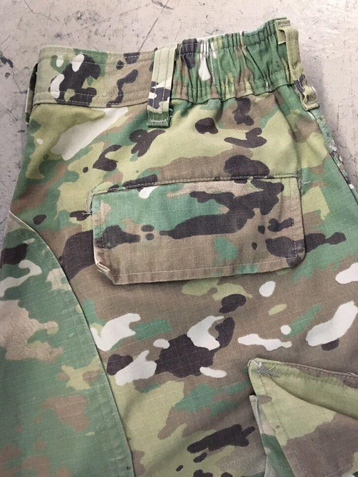 US Army OCP ACU Scorpion W2 Combat Uniform Tarnhose Damenschuhe Damenschuhe Tarnhose pants Hose 28R b39bf6