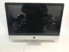iMac(27-inch, Mid 2011)(El Capitan, Core i5, 8GB Ram, 1TB HD) (47083)