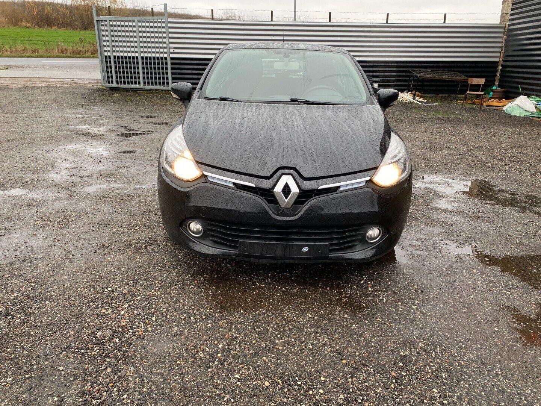 Renault Clio IV 0,9 TCe 90 Dynamique 5d