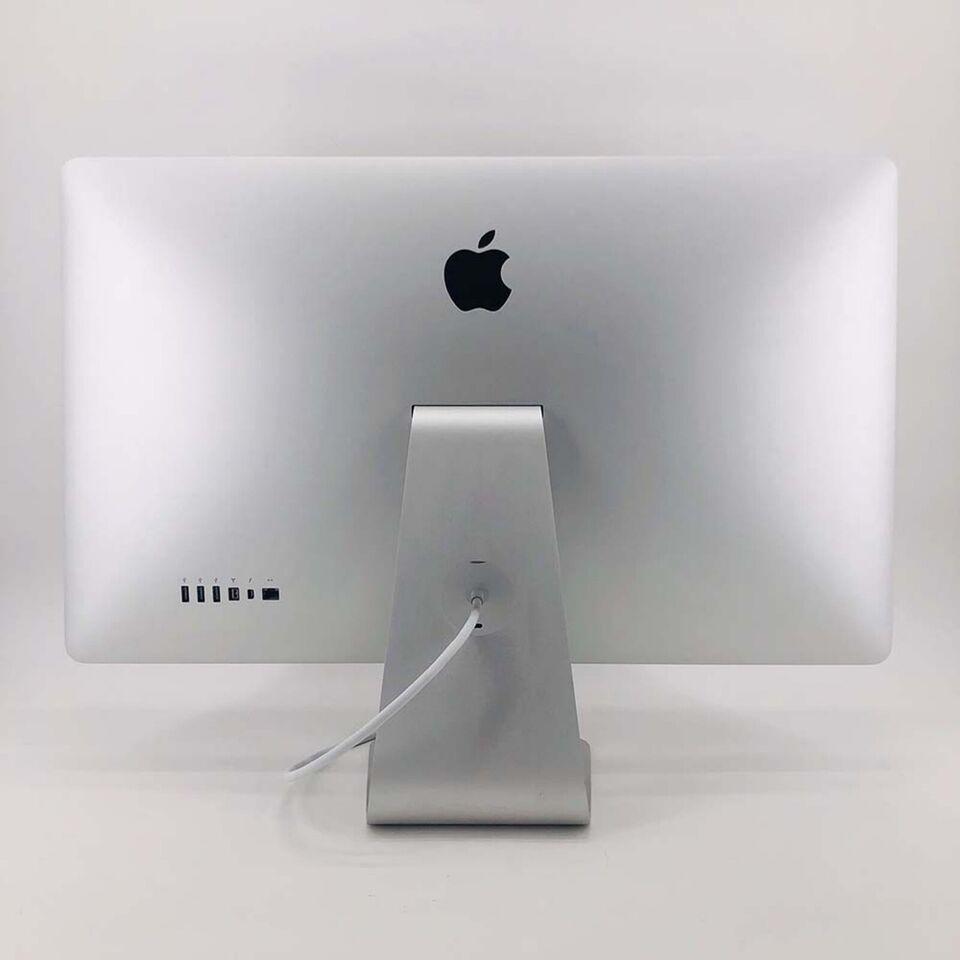 Apple, fladskærm, LED Cinema Display