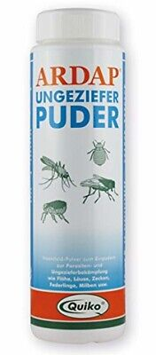 Liberal Ardap Ungezieferpuder 100g Ungezieferschutz Fläche Läuse Flohpuder Insekt
