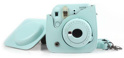 Funda Protectora De Hombro Bolsa De Cámara Para Fujifilm Instax Mini 8 9 cámara instantánea