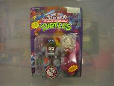 Teenage Mutant Ninja Turtles Deep Sea Diver Leonardo - MOC with gold coin
