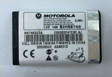 Motorola Nntn6923a 36v Lithium Ion Dtr650 Dtr550 Dtr410 High Capacity Battery