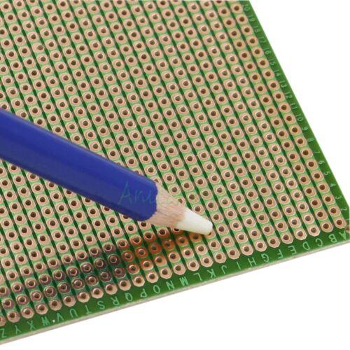 Derusting Pen w// Brush Dust Cleaning Tool Set For BGA PCB Phone Laptop Repair
