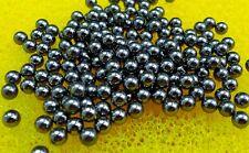 "500 pcs - (1mm Diameter) (0.0394"" Inch) Carbon Steel Loose Bearing Ball"