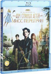 Miss-Peregrine-039-s-Home-for-Peculiar-Children-Blu-ray-Russian-English-Ukrainian