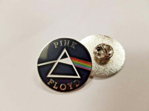 Pink Floyd Prog Rock Band Enamel Pin Badge