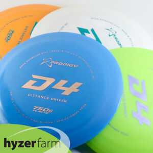 X-out prodigy d4, 400 • marshall street disc golf.