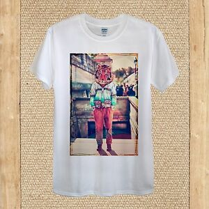 T Shirt Designs For High | Fashion Tiger Head Art Creative T Shirt Design High Quality Unisex