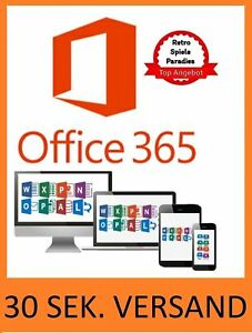 Microsoft-Office-365-5x-PC-o-Mac-Kein-Abo-Lebenslanger-Acccount-Office-2016