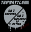Knowing-Half-The-Battle-Violence-Action-Truck-Vinyl-Decal-Window-Sticker-Car thumbnail 10