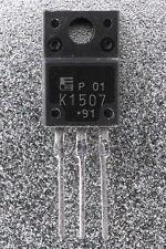 Fuji 2SK1507 K1507 N-channel Power MOSFET 600V 9A