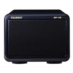 YAESU-SP-10-External-Speaker-for-FT-991-A-Series-From-Japan-with-Tracking