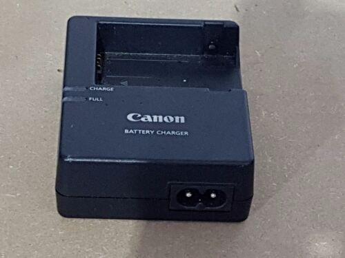 Genuine Original CANON LC-E8e //LC-E8C charger CHARGER ONLY