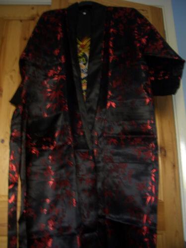 intrecciato di Fabulous pura seta seta Kimono di OWqn7ZCvE