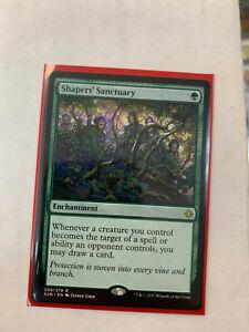 ***4x Shapers/' Sanctuary*** MINT Ixalan XLN Rare MTG Magic Cards