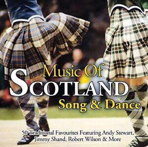 Music-Of-Scotland-Song-And-Dance-CD