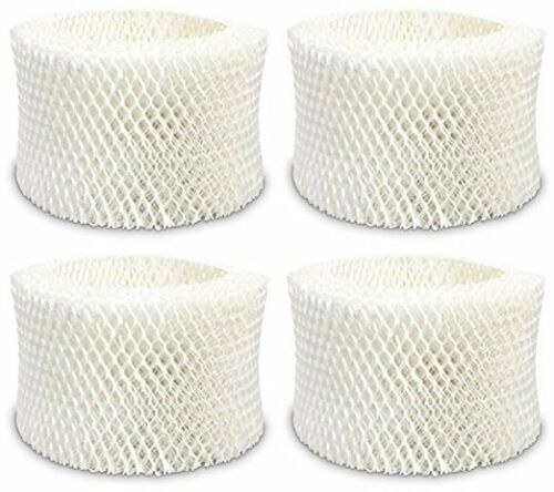 4 unités Honeywell HAC-504AW Filtre Remplacement Compatible Humidificateur Wick