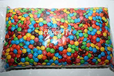 M&M's MINIS milk chocolate 1kg Bulk Bag