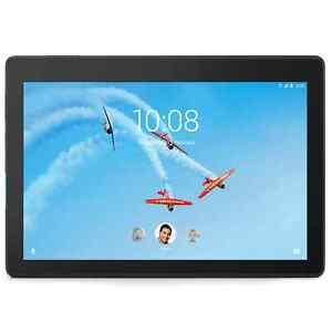 "Lenovo Tab E10, 10.1"" IPS Touch  350 nits, 2GB, 16GB, Android Oreo"