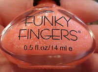 Funky Fingers Nail Polish, 0.5-oz. 7292 - Hand Jive