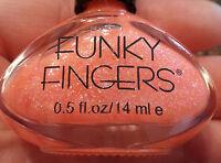 Funky Fingers Nail Polish, 0.5-oz. 7292 - Hand Jive