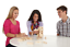 Jenga-Classic-Game-54-pieces-Wooden-Blocks-Tower-Official-Adult-family-fun-new thumbnail 5
