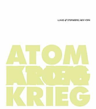 Atomkrieg by Majewski, Antje, Niermann, Ingo