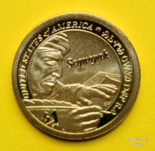 2017 PDSS Four Coin Sacagawea Set wBU PD S Proof /& S Enhanced Uncirculated