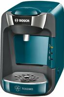 Bosch TAS3205GB Tassimo Suny Coffee Pod Machine (Blue)