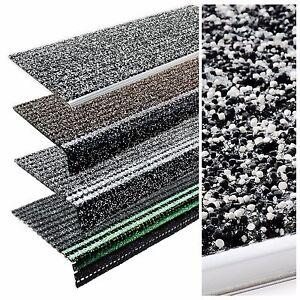 Stufenmatten | Salz & Pfeffer | Sicherheitsstufenmatten Stufenmatte antirutsch