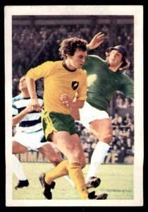 F-K-S-World-of-Soccer-Stars-1972-73-Peter-Silvester-Norwich-City-No-224