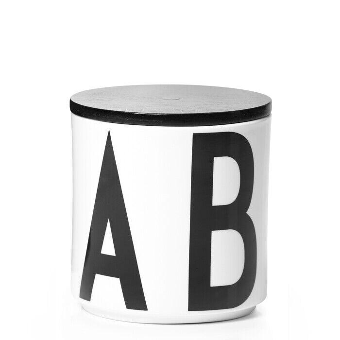 AJ Multi Jar Aufbewahrungsdose Schwarz Design Letters | Jeder beschriebene Artikel ist verfügbar