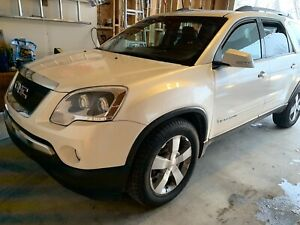 2011 GMC Acadia SLT AWD for Sale for $ 8500