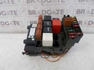 FORD KA 1996-2008 FUSE BOX (INTERIOR) 5S5T-14401-TBC | eBay Ka Car Fuse Box on