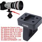 Treppiede Obiettivo Anello Attacco Base Piede per Canon EF 500mm f/4L IS II USM