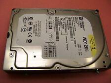 Dell/Western Digital WD120JB-00FUA0 WD1200 120GB IDE PATA Hard Drive * HSBACTJCA