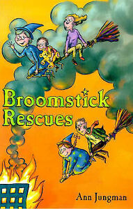 Broomstick-Rescues-Young-Hippo-Spooky-Jungman-Ann-Very-Good-Book
