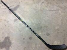 CCM Ribcore 40K Pro Stock Hockey Stick Grip 90 Flex Left H28 McDavid 7210