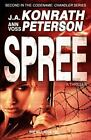 Codename Chandler: Spree : A Thriller 2 by Ann Voss Peterson and J. A. Konrath (2012, Paperback, Unabridged)